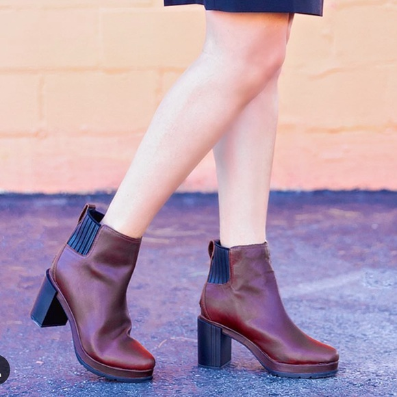 25bfd4e898 Sorel Shoes | New Margo Heeled Chelsea Boots Brown | Poshmark